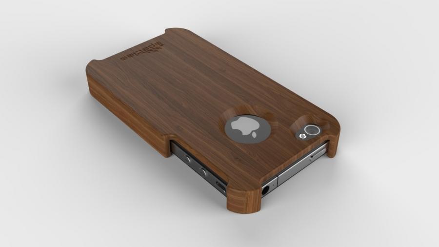 Species Cases - Iphone