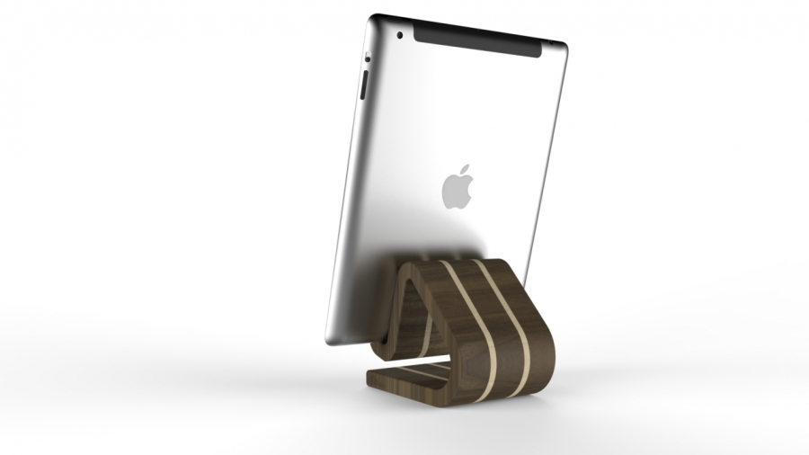 Species - Ipad holder